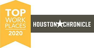 Top Work Places 2020 Houston Chronicle